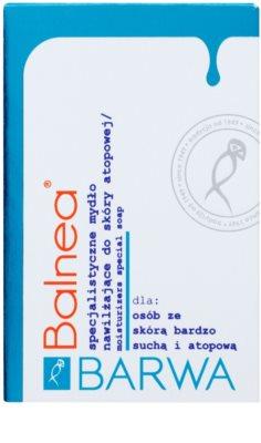 Barwa Balnea intenzivně hydratační mýdlo pro atopickou pokožku 2