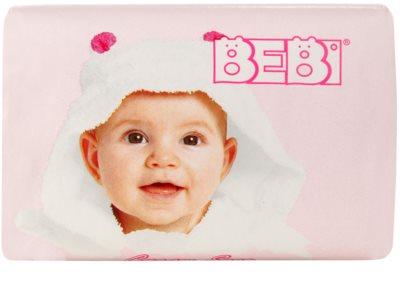 Barwa Bebi Kids нежен сапун с лайка