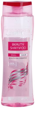 Barwa B.Perfect Hair Beauty Shampoo champô para volume e brilho