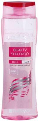 Barwa B.Perfect Hair Beauty Shampoo sampon dús és fényes hajért