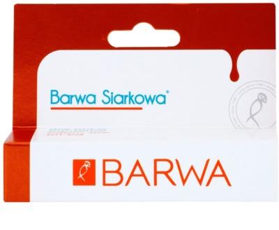 Barwa Sulphur antibakteriální sérum pro pleť s nedokonalostmi 2