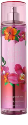Bath & Body Works Aloha Waterfall Orchid testápoló spray nőknek