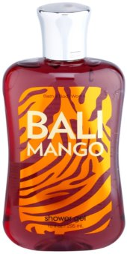Bath & Body Works Bali Mango gel de dus pentru femei