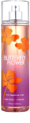 Bath & Body Works Butterfly Flower спрей для тіла для жінок