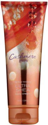Bath & Body Works Cashmere Glow krem do ciała dla kobiet