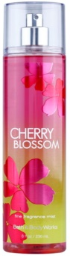 Bath & Body Works Cherry Blossom Körperspray für Damen