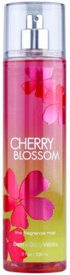 Bath & Body Works Cherry Blossom spray do ciała dla kobiet