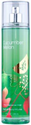 Bath & Body Works Cucumber Melon spray pentru corp pentru femei