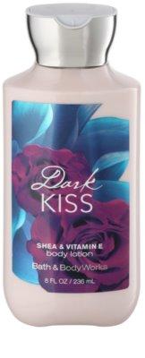 Bath & Body Works Dark Kiss Körperlotion für Damen