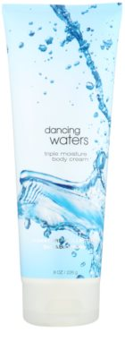 Bath & Body Works Dancing Waters testkrém nőknek