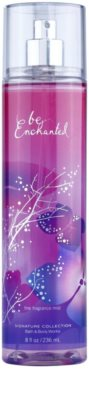 Bath & Body Works Be Enchanted spray corporal para mujer