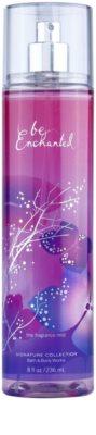 Bath & Body Works Be Enchanted testápoló spray nőknek