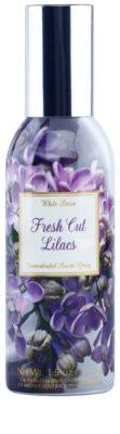 Bath & Body Works Fresh Cut Lilacs spray para o lar