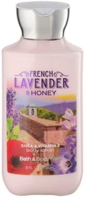 Bath & Body Works French Lavender And Honey Körperlotion für Damen