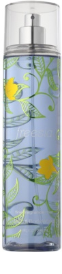 Bath & Body Works Freesia spray de corpo para mulheres