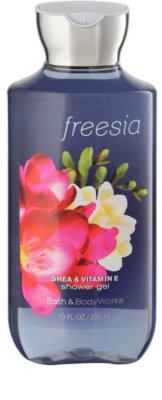 Bath & Body Works Freesia душ гел за жени