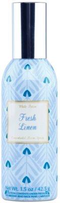 Bath & Body Works Fresh Linen spray lakásba