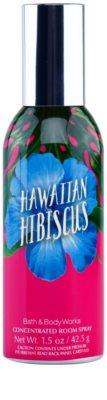 Bath & Body Works Hawaiian Hibiscus spray para o lar