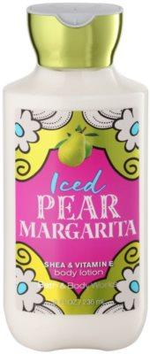 Bath & Body Works Iced Pear Margarita tělové mléko pro ženy