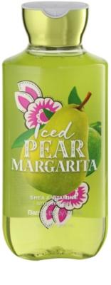 Bath & Body Works Iced Pear Margarita gel de dus pentru femei