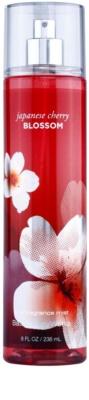 Bath & Body Works Japanese Cherry Blossom pršilo za telo za ženske