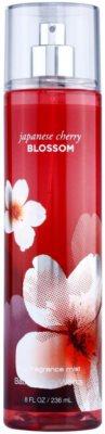 Bath & Body Works Japanese Cherry Blossom спрей для тіла для жінок
