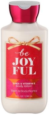 Bath & Body Works Be Joyful Körperlotion für Damen