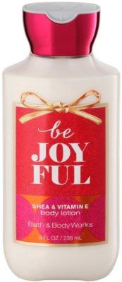 Bath & Body Works Be Joyful mleczko do ciała dla kobiet