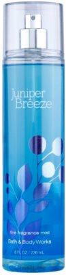 Bath & Body Works Juniper Breeze spray corporal para mujer
