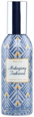 Bath & Body Works Mahogany Teakwood spray lakásba