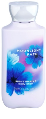 Bath & Body Works Moonlight Path testápoló tej nőknek