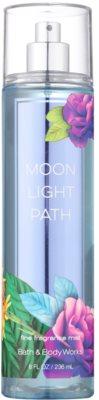 Bath & Body Works Moonlight Path spray de corpo para mulheres