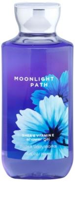 Bath & Body Works Moonlight Path gel de duche para mulheres