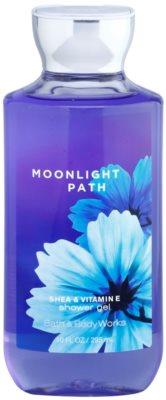 Bath & Body Works Moonlight Path gel de dus pentru femei