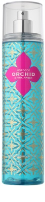 Bath & Body Works Morocco Orchid & Pink Amber спрей за тяло за жени