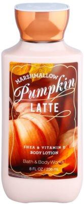 Bath & Body Works Marshmallow Pumpkin Latte Lapte de corp pentru femei