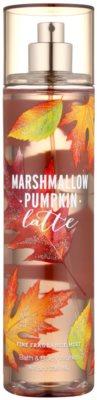 Bath & Body Works Marshmallow Pumpkin Latte Körperspray für Damen