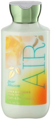 Bath & Body Works Pear Blossom Air Körperlotion für Damen