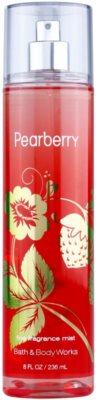 Bath & Body Works Pearberry Körperspray für Damen