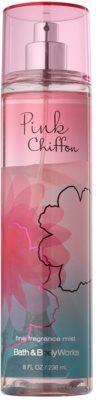 Bath & Body Works Pink Chiffon 12 telový sprej pre ženy