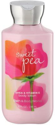 Bath & Body Works Sweet Pea Körperlotion für Damen