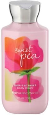 Bath & Body Works Sweet Pea молочко для тіла для жінок