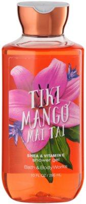 Bath & Body Works Tiki Mango Mai Tai żel pod prysznic dla kobiet
