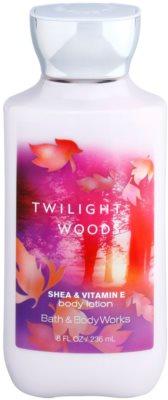 Bath & Body Works Twilight Woods Körperlotion für Damen