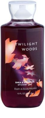 Bath & Body Works Twilight Woods żel pod prysznic dla kobiet
