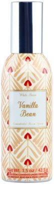 Bath & Body Works Vanilla Bean spray lakásba