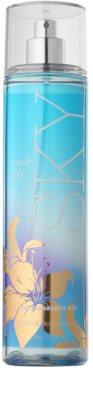 Bath & Body Works Violet Lily Sky spray do ciała dla kobiet
