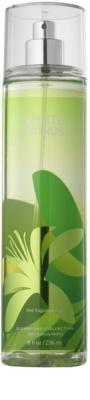 Bath & Body Works White Citrus спрей для тіла для жінок