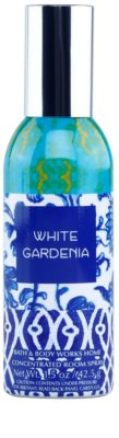 Bath & Body Works White Gardenia spray para o lar