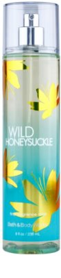 Bath & Body Works Wild Honeysuckle spray corporal para mujer
